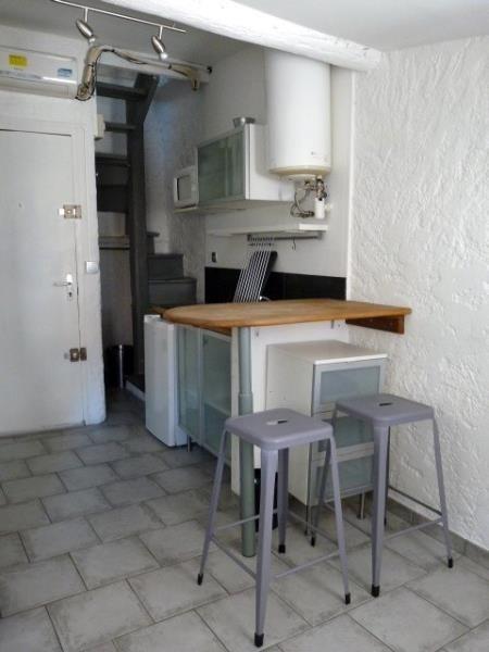 Vente appartement Aix en provence 117700€ - Photo 3