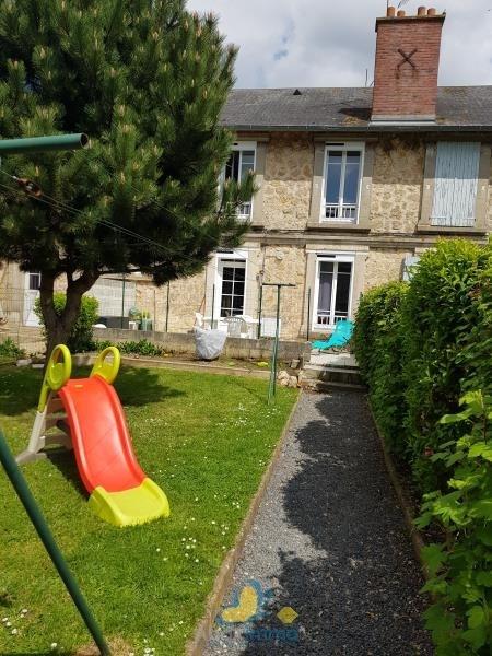 Rental house / villa Potigny 440€ CC - Picture 1