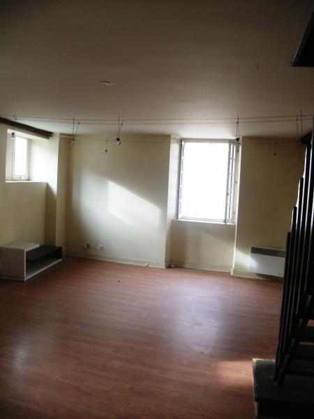Sale apartment Perigueux 75000€ - Picture 1