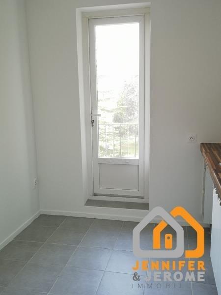 Sale apartment Epinay sur seine 140000€ - Picture 3