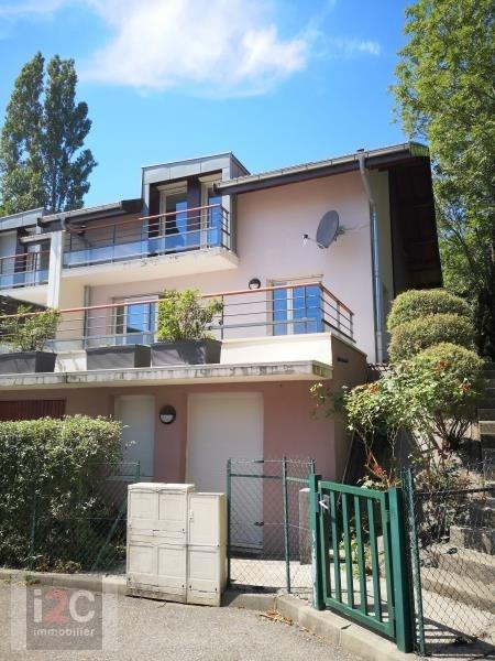 Vendita casa Gex 570000€ - Fotografia 1
