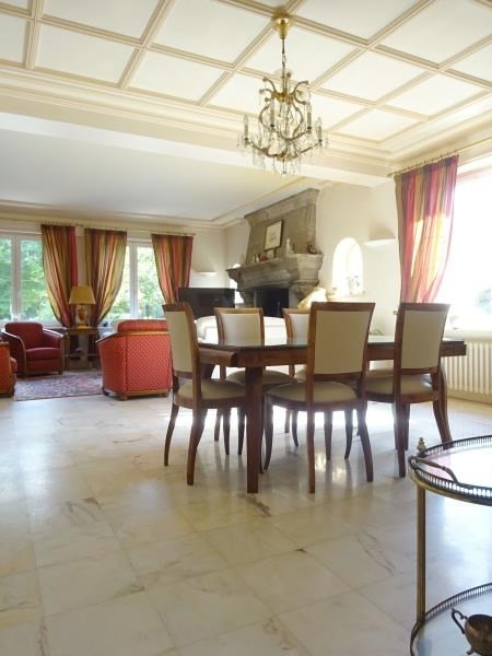 Deluxe sale house / villa Brest 499 000€ - Picture 4