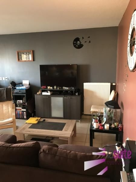 Sale apartment Villeurbanne 189000€ - Picture 3