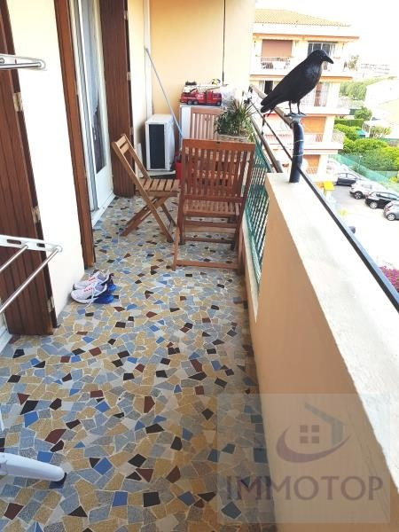 Sale apartment Roquebrune cap martin 330 000€ - Picture 14