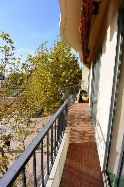 Sale apartment Aix en provence 499 000€ - Picture 1