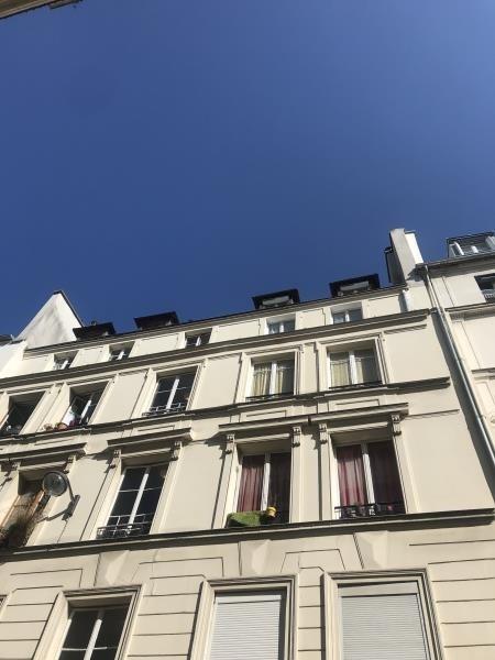 Vente appartement Paris 3ème 509000€ - Photo 6