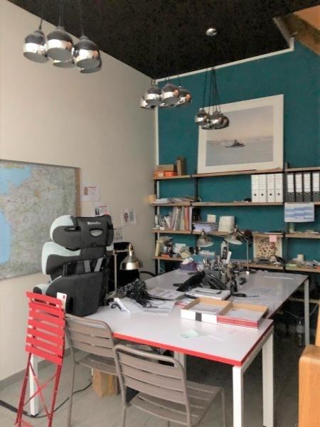Rental office Paris 18ème 1050€ HT/HC - Picture 2