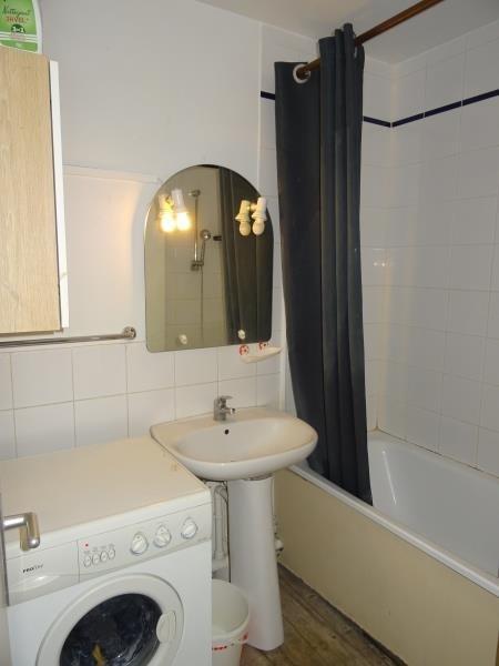 Vente appartement Sarcelles 129000€ - Photo 4