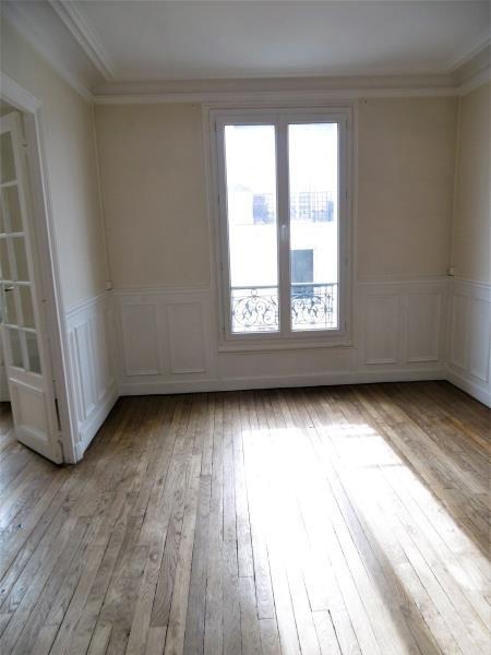 Rental apartment Levallois perret 1353€ CC - Picture 3