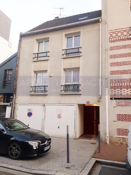 Deluxe sale house / villa Issy les moulineaux 1100000€ - Picture 1