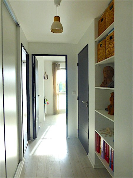 Vente appartement Massy 332000€ - Photo 7
