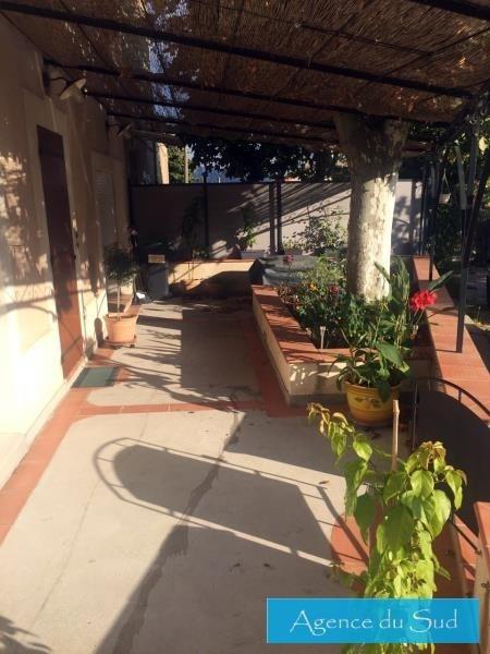 Vente maison / villa Roquevaire 375000€ - Photo 1