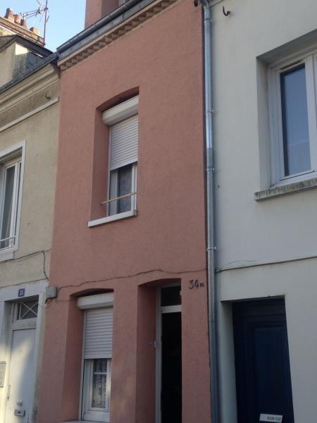 Vente maison / villa Le havre 101000€ - Photo 1