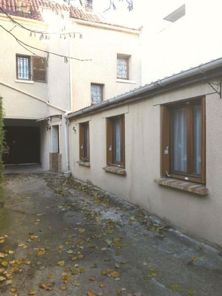 Vente maison / villa Frepillon 198000€ - Photo 1