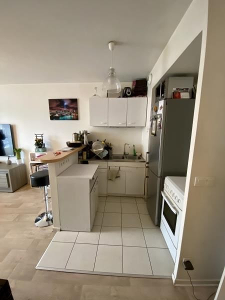 Vente appartement Colombes 267 750€ - Photo 2