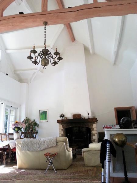 Sale house / villa Longnes 392000€ - Picture 5