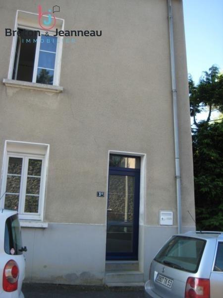 Rental house / villa Laval 549€ CC - Picture 5