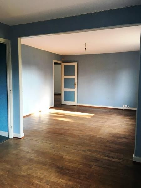 Vente appartement Mulhouse 111 300€ - Photo 2