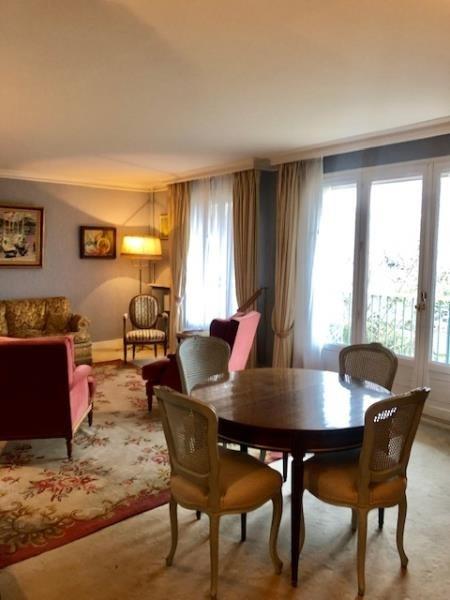Venta  apartamento Marly le roi 359000€ - Fotografía 4
