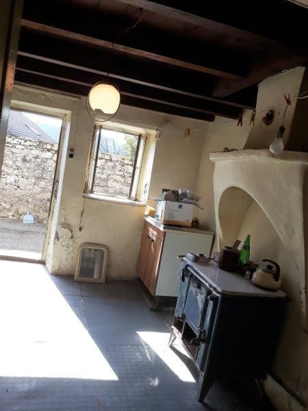 Vente maison / villa Artemare 30000€ - Photo 2