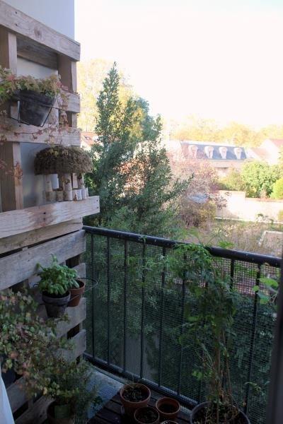 Sale apartment Le vesinet 380000€ - Picture 4