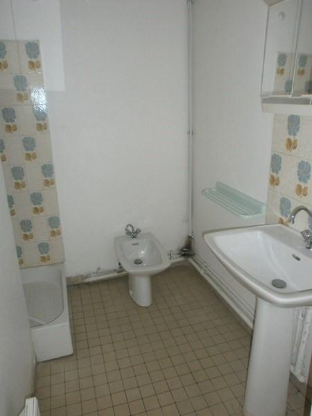Rental apartment Rodez 306€ CC - Picture 1