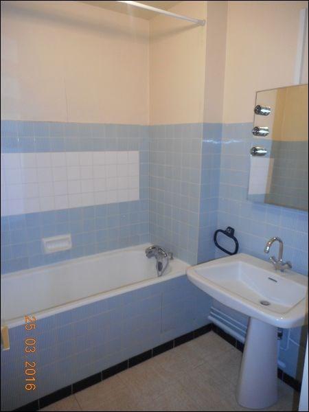 Rental apartment Juvisy sur orge 744€ CC - Picture 2