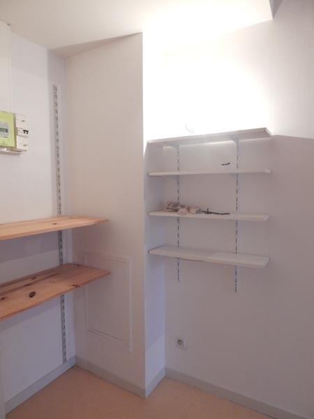 Sale apartment Vendôme 116000€ - Picture 4