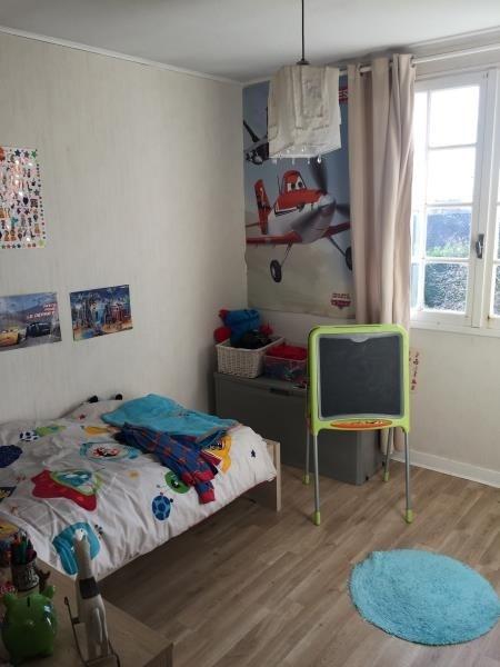 Vente maison / villa Vouille 151525€ - Photo 6