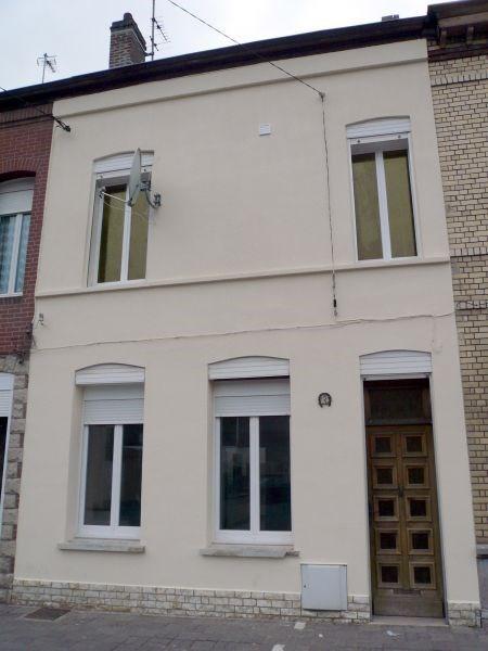 Rental house / villa Caudry 640,50€ CC - Picture 1