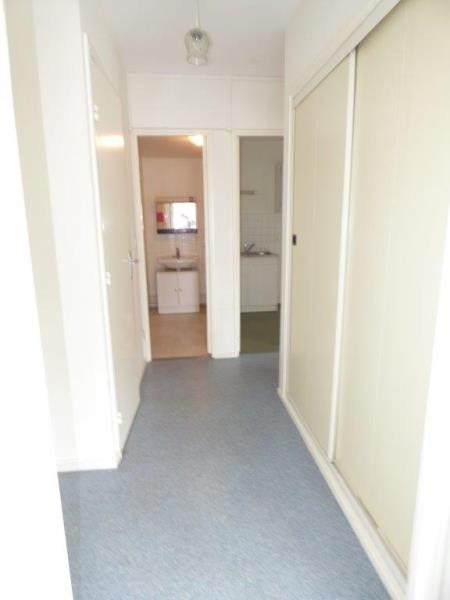 Vente appartement Moulins 52 000€ - Photo 3