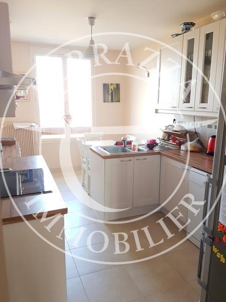 Vente appartement Louveciennes 680000€ - Photo 7