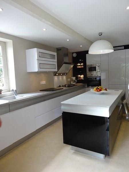 Deluxe sale house / villa Bonneville-sur-touques 650000€ - Picture 8