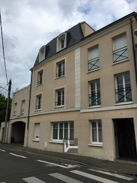 Rental apartment Chartres 810€ CC - Picture 1