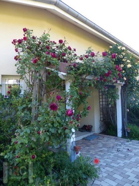 Vente maison / villa Echenevex 990000€ - Photo 4