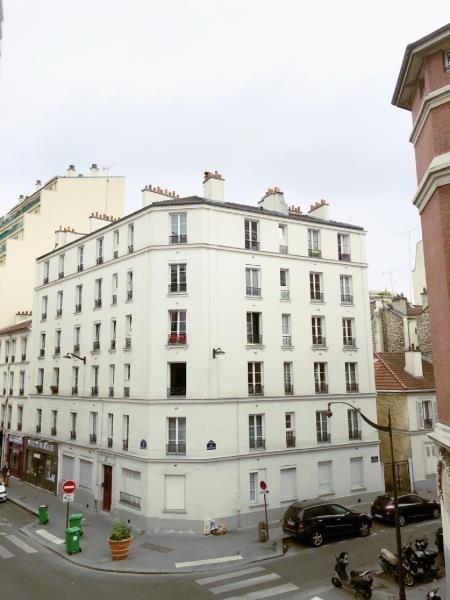 Vente appartement Paris 12ème 328000€ - Photo 4