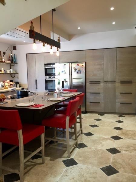 Immobile residenziali di prestigio casa Maussane les alpilles 2600000€ - Fotografia 5