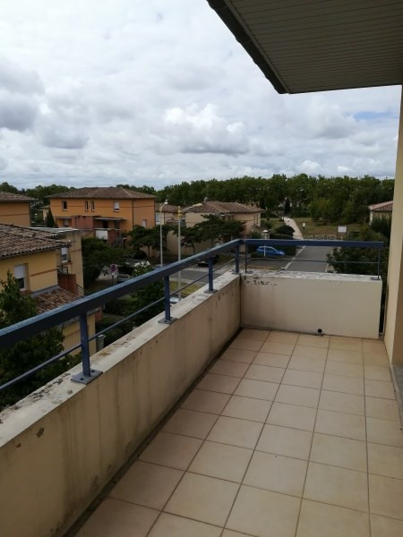 Rental apartment Tournefeuille 808€ CC - Picture 2