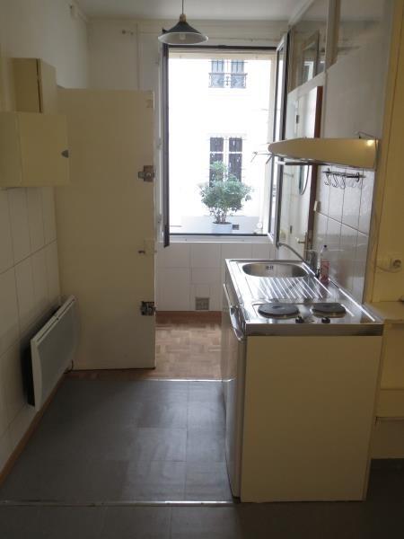 Vendita appartamento Paris 15ème 159500€ - Fotografia 2