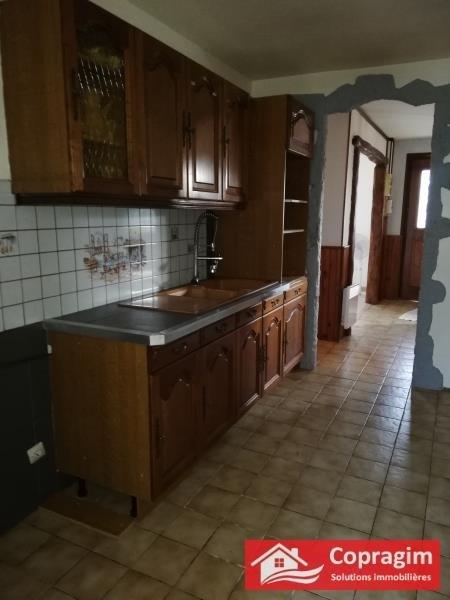 Vente maison / villa Villeneuve la guyard 171000€ - Photo 3