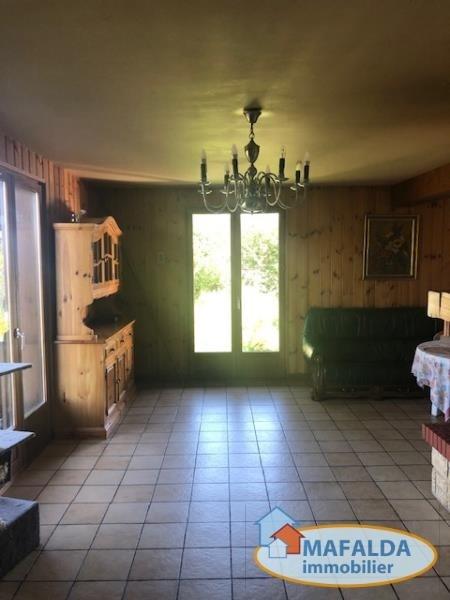 Sale house / villa Saint sigismond 349000€ - Picture 4