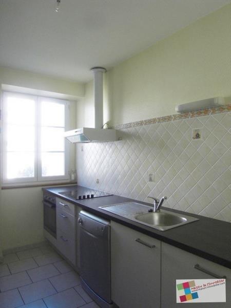 Location appartement Cognac 600€ +CH - Photo 2