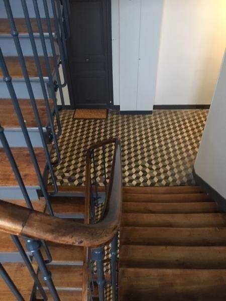 Vente appartement Paris 5ème 230000€ - Photo 4