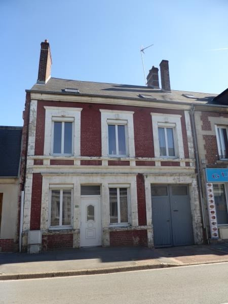 Vente maison / villa Guiscard 75 000€ - Photo 1