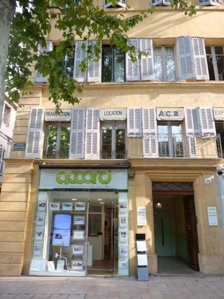 Vente parking Aix en provence 14 450€ - Photo 1