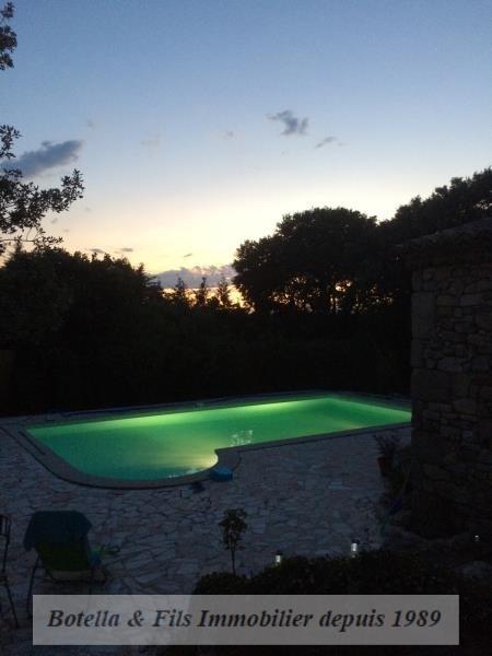 Verkoop van prestige  huis Uzes 474000€ - Foto 13