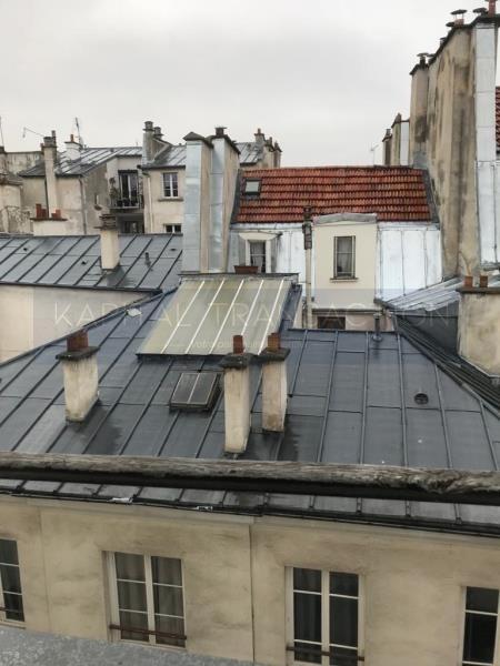 Sale apartment Paris 4ème 315000€ - Picture 2
