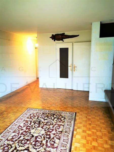Sale apartment Nanterre 329500€ - Picture 5