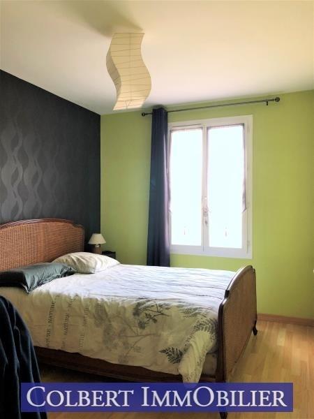 Verkoop  huis Rouvray 168000€ - Foto 6