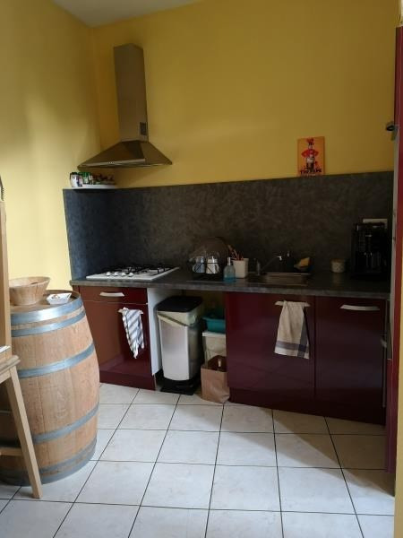 Rental apartment Albi 465€ CC - Picture 2